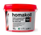 Клей для ПВХ Homakoll 164 Prof 10kg