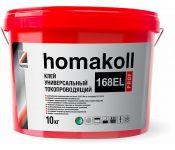 Клей универсальный Homakoll 168EL Prof 10kg