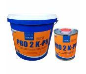 Клей KIILTO Pro 2K PU 6kg