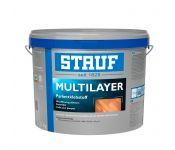 Клей силан-полиуретан STAUF Multilayer 18kg