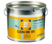 Клей полиуретановый Uzin MK95 16 кг