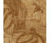 Керамическая плитка Golden Tile Венеция темно-бежевый А3Н880