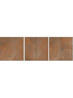 Керамическая плитка KERAMA MARAZZI Каменный остров коричневый 30х30 SG926300N