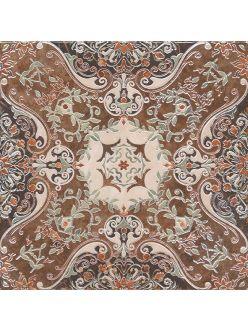 Керамическая плитка KERAMA MARAZZI Мраморный дворец Декор ковер центр лаппатированный 40,2х40,2 HGD\A176\SG1550L