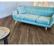 Кварц-виниловый ламинат Alpine Floor Easy Line ЕСО3-8 Дуб Рустикальный