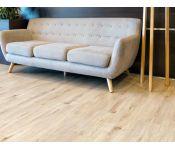 Кварц-виниловый ламинат Alpine Floor Easy Line ЕСО3-4 Дуб Ваниль