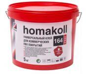 Клей для ПВХ Homakoll 164 Prof 5kg