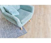 Кварц-виниловый ламинат Alpine Floor Ultra ЕСО5-23 Дуб Ваниль селект