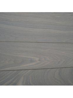 Паркетная доска Amber Wood Ясень Белый