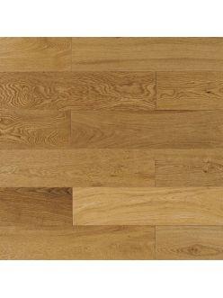 Паркетная доска Amber Wood Дуб Натуральный (ширина 148 мм)