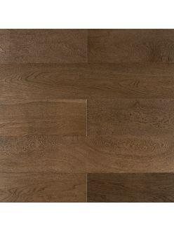 Паркетная доска Amber Wood Дуб Бурбон (ширина 148 мм)