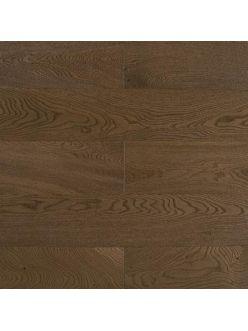 Паркетная доска Amber Wood Дуб Мускат (ширина 148 мм)