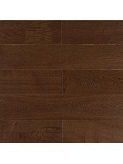 Паркетная доска Amber Wood Ясень Миндаль (ширина 148 мм)