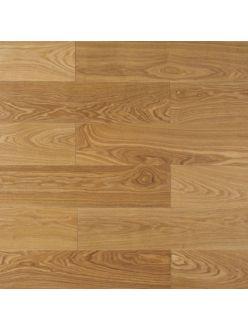 Массивная доска Amber Wood Ясень Селект (ширина 120 мм)