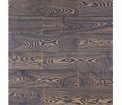 Массивная доска Amber Wood Ясень Сильвер (ширина 120 мм)