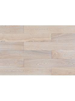 Массивная доска Amber Wood Ясень Ваниль (ширина 120 мм)