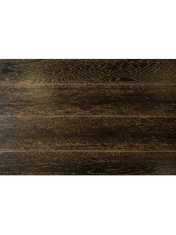 Массивная доска Amber Wood Дуб Мокко (ширина 120 мм)