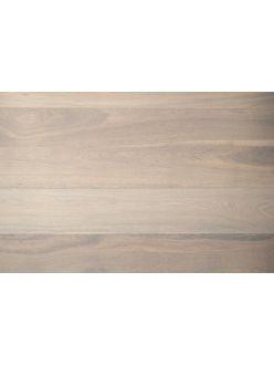 Массивная доска Amber Wood Дуб Белый (ширина 120 мм)