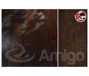 Массивная доска Amigo HiTech Бамбук BERGAMO Click
