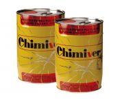 Chimiver лак-грунтовка Fondo WR 306 2К п/у раствор (5+5) 10 л