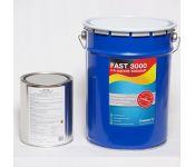 Fast 3000 Двухкомпонентный клей 8,2 кг