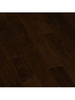 Паркетная доска Galathea Exotic Collection (2мм) АМЕРИКАНСКИЙ ОРЕХ МОККА / MOCCA