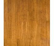 Бамбуковая массивная доска Jackson Flooring Hard Lock Кофе 14 мм