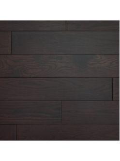 Массивная доска Kennerholz Дуб Шоколад (400-1800)х130х22