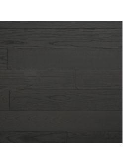 Массивная доска Kennerholz Дуб Грей браш 400-1800х140х22
