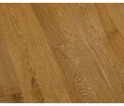 Массивная доска Magestik Floor - Дуб Натур под лаком (300-1800)х90х18