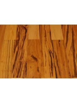 Массивная доска Magestik Floor - Тигровое дерево под лаком (300-1820)х124х18