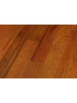 Массивная доска Magestik Floor - Ятоба под лаком