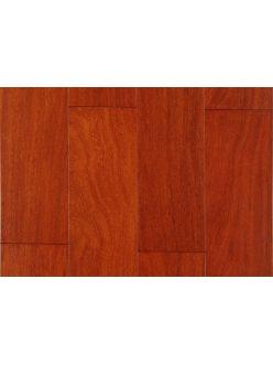 Массивная доска Magestik Floor - Кумару Красный под лаком
