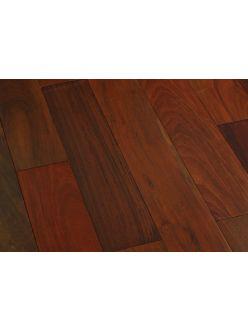 Массивная доска Magestik Floor - Ипе под лаком