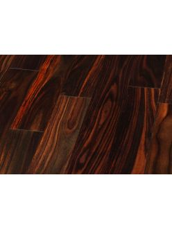 Массивная доска Magestik Floor - Палисандр под лаком (400-1500)х120х18