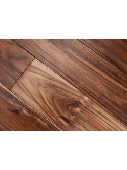 Массивная доска Magestik Floor - Сукупира антик под лаком