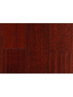 Массивная доска Magestik Floor - Мербау под лаком (300-1820)х122х18