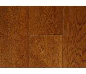 Массивная доска Magestik Floor - Дуб Коньяк (брашированная) под маслом (400-1800)х150х18
