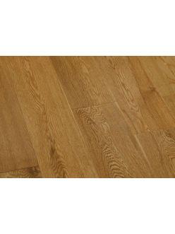 Массивная доска Magestik Floor - Дуб Натур под лаком (400-1800)х180х18