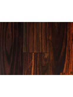 Массивная доска Magestik Floor - Палисандр под лаком (800-2000)х140х22