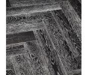 Модульный паркет Marco Ferutti (Марко Ферутти) коллекция Hermitage (Эрмитаж / Венгерская елка)   Дуб Неро браш