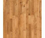 Паркетная доска PolarWood Classic Oak Native Loc 3s 2266х188х14