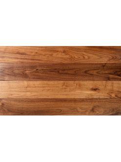 Массивная доска Sherwood Parquet Орех американский Селект 300-1800х125х18