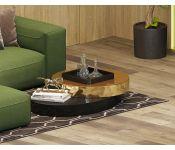 Ламинат SPC Stone Floor 1507-5 НР Дуб Канадский