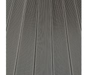 Террасная доска из ДПК Wooden Deck Венге-01 3000х153х28 мм