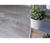 Виниловый ламинат VINILAM Ceramo XXL Stone glue 2,5 мм Натуральный камень 61608 Glue