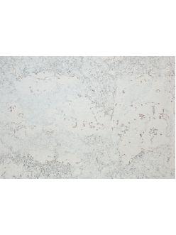 Настенная пробка Wicanders Dekwall Flores White RY07001
