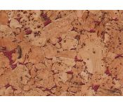 Настенная пробка Wicanders Dekwall Hawaii Red RY67001