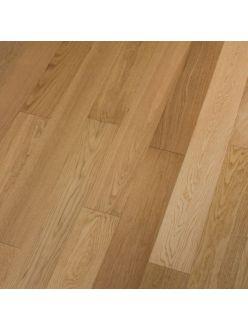 Инженерная доска Wood Bee (Вуд би) Дуб Select (Селект) gloss 10%