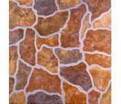 Керамическая плитка Сокол Скифы MSK5 коричневый